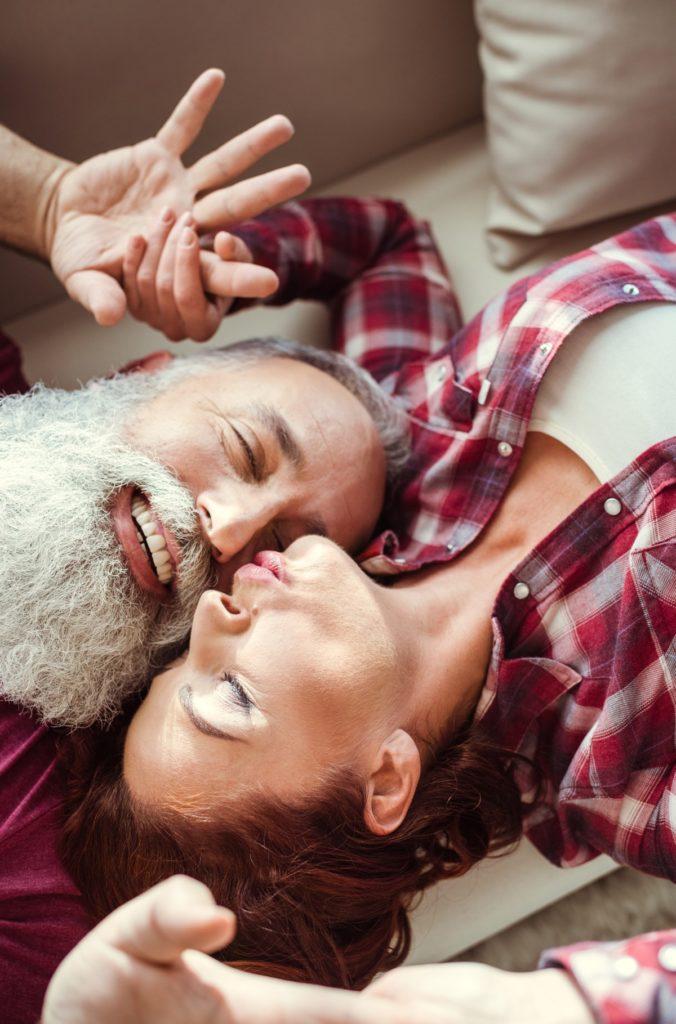 Kreuzfahrt ins Glück Kiss Better Dates